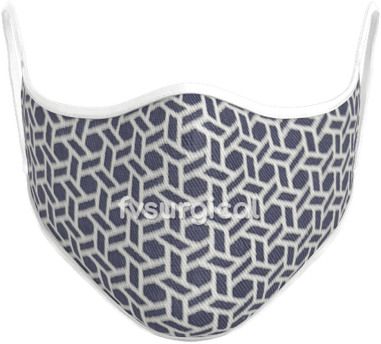 Textile Mask with filter FVSurgical