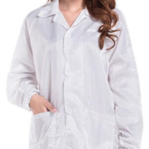 Disposable Lab Coats
