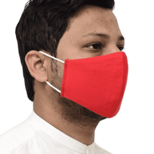 AntiMicrobial Face Mask