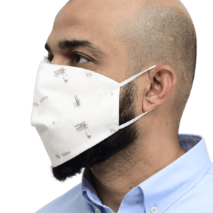 Nanofiber Face Mask